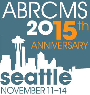ABRCMS conference logo