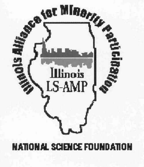 LSAMP logo