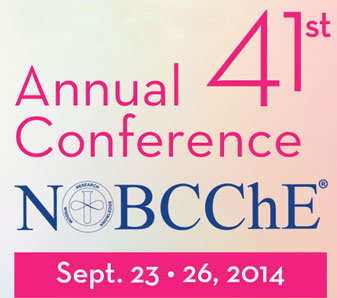 NOBCChE conference logo