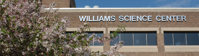 Williams Science Center