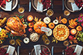 Happy Thanksgiving from Undergraduate Admissions
