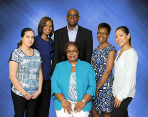 Office of Student Affairs Team