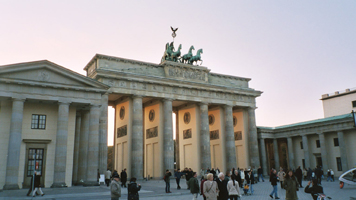 Germany – Brandenburger Gate