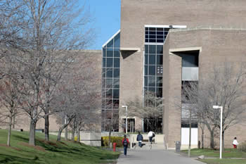 Harold Washington Hall